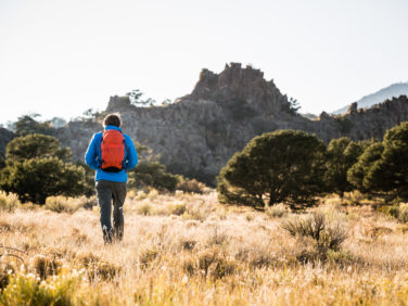 Breathable Day Pack