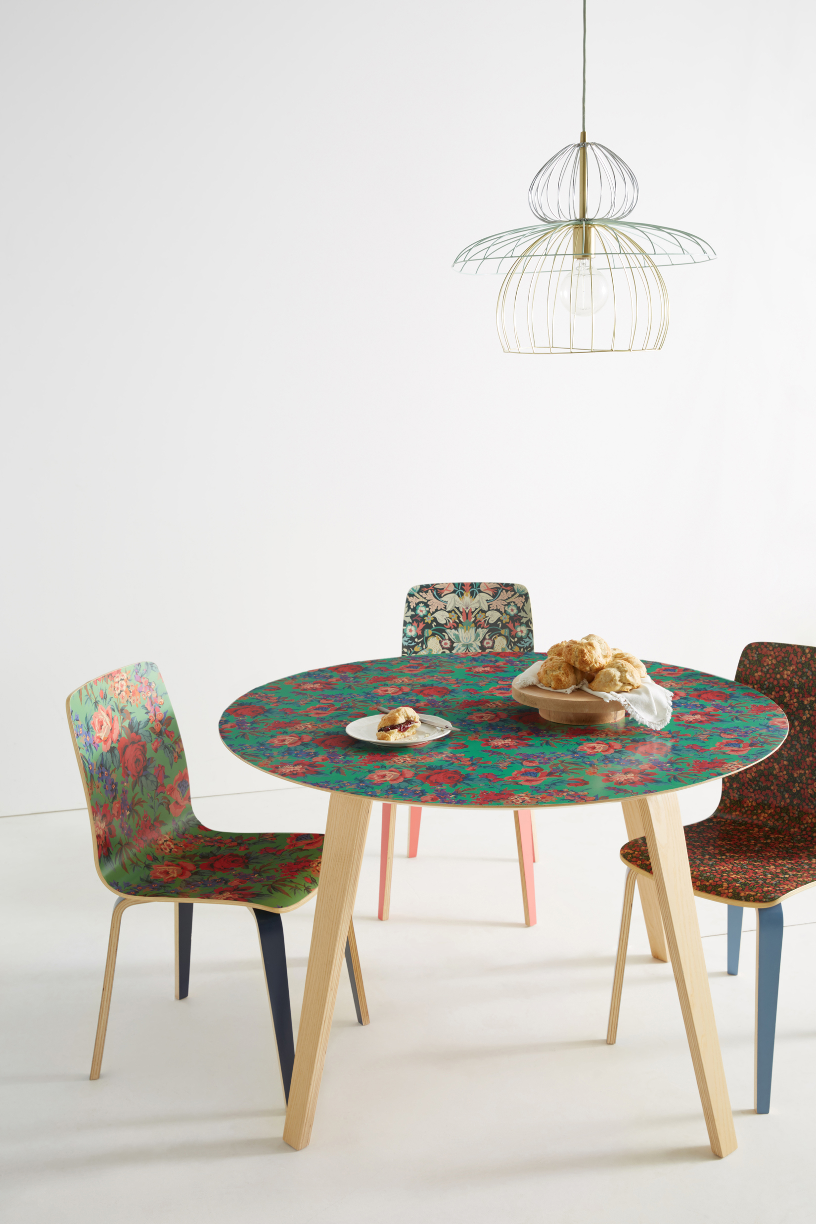 Kitchen Tables That Deserve a Spot in Your Home - Sunset ...