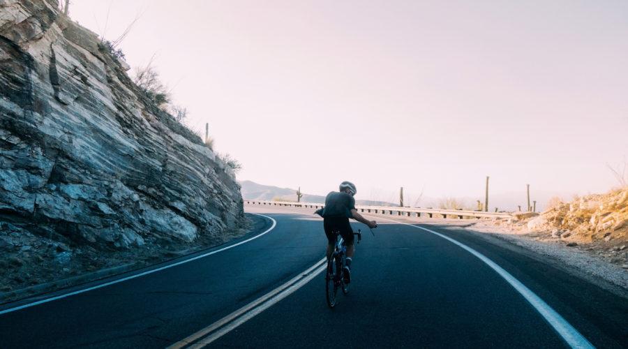 The Biking Is World-Class