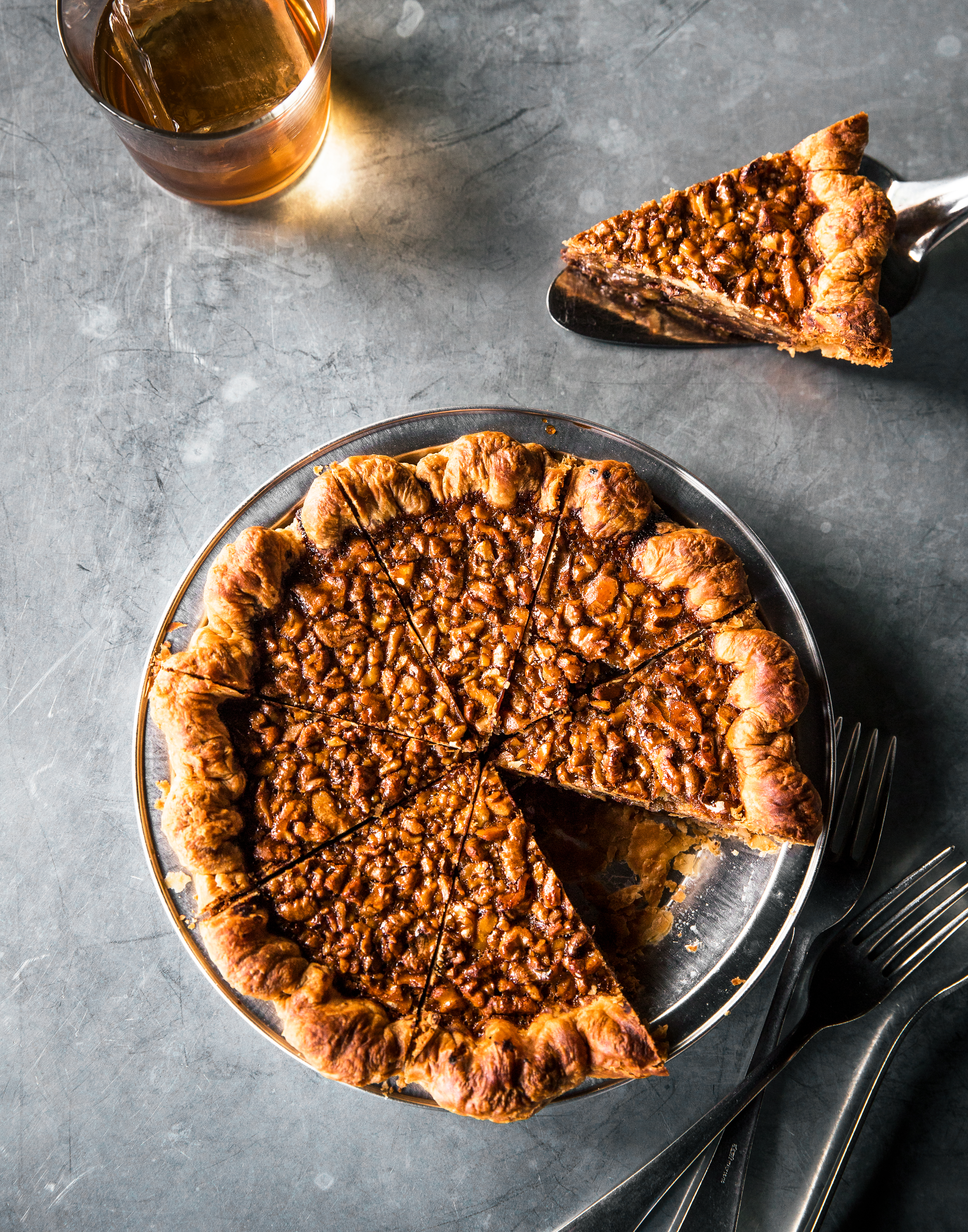 Thanksgiving Pie Recipes That Aren't All Pumpkin - Sunset Magazine