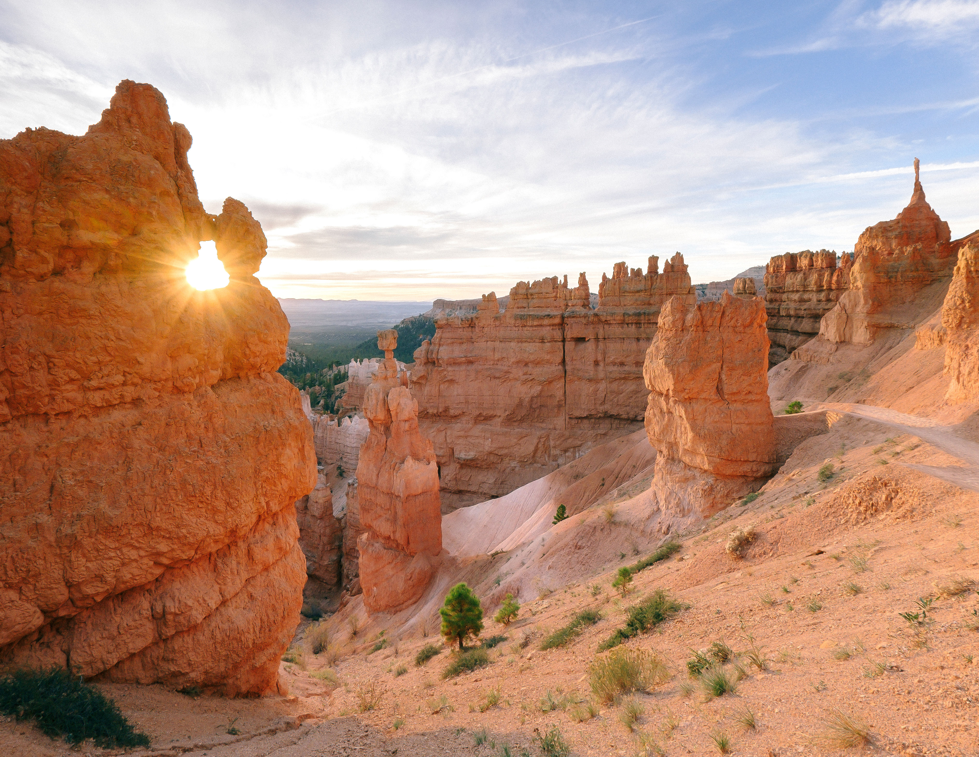 Summer Solstice Visit To Stephens Falls >> Insider Secrets For Top National Parks Sunset Magazine
