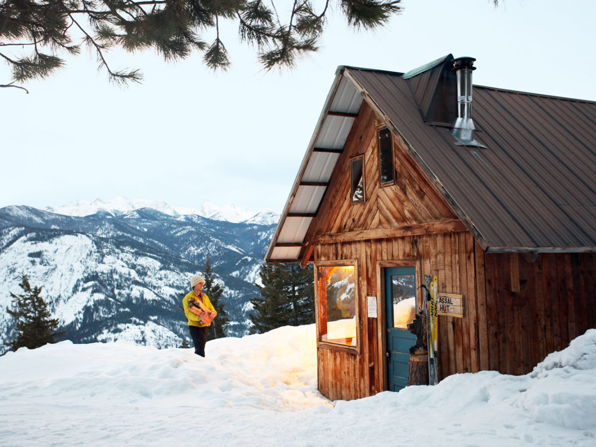 10 Best Places to Go Snowshoeing