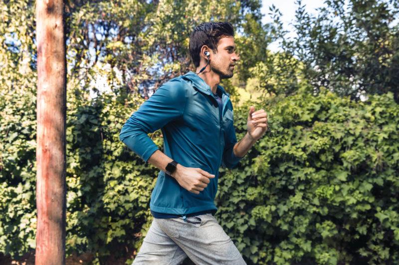 Health-Focused Smart Watch